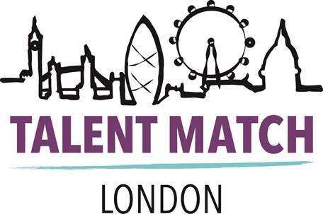 talent match london logo