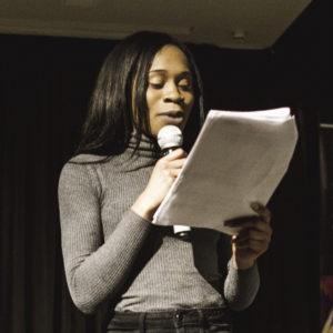 Victoria - young trustee