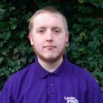 Kelain James - 2016 Woodrow Apprentice Instructor