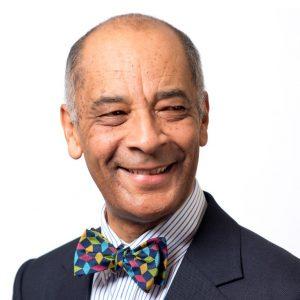 Sir Ken Olisa OBE