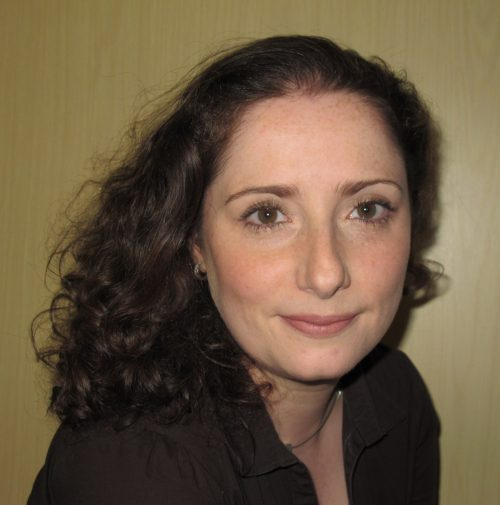 Tania Cohen - Director of Finance and Resources