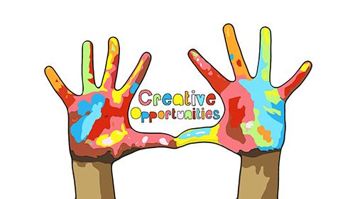 creative opportunities logo