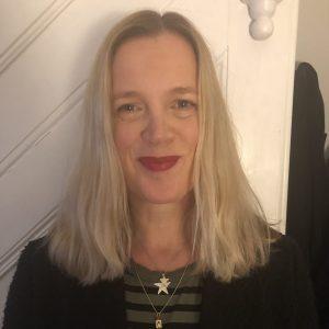 Gill Goodby headshot