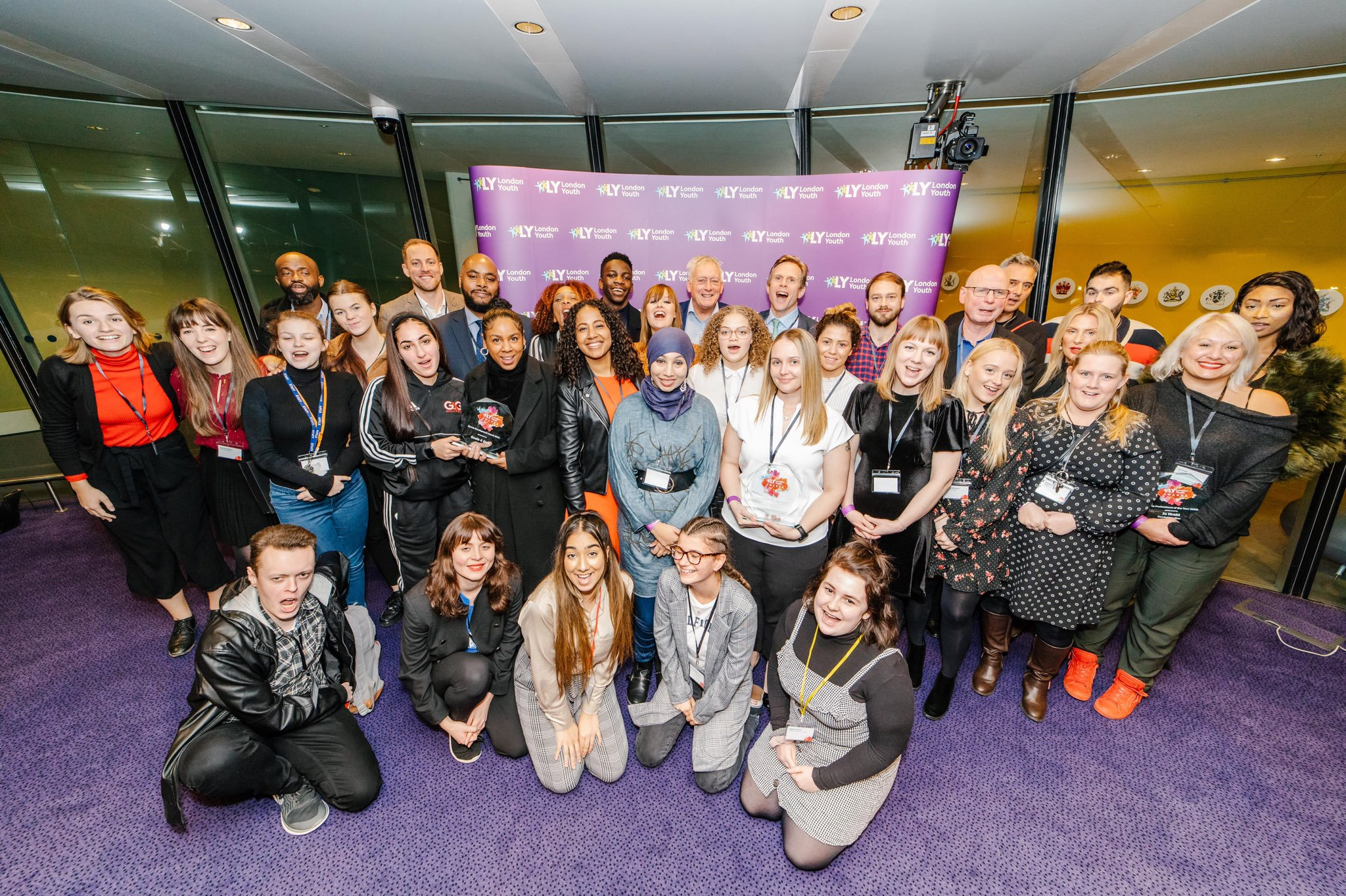 London Youth Awards 2019