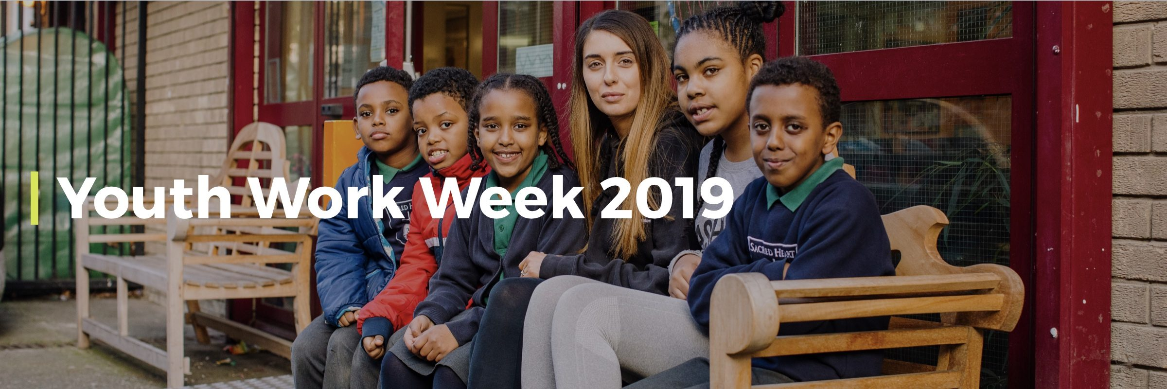 Youth Work week 2019