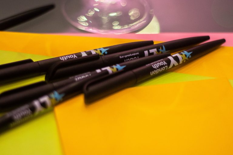 London Youth pens