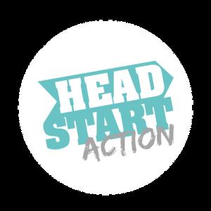 HeadStart Action logo