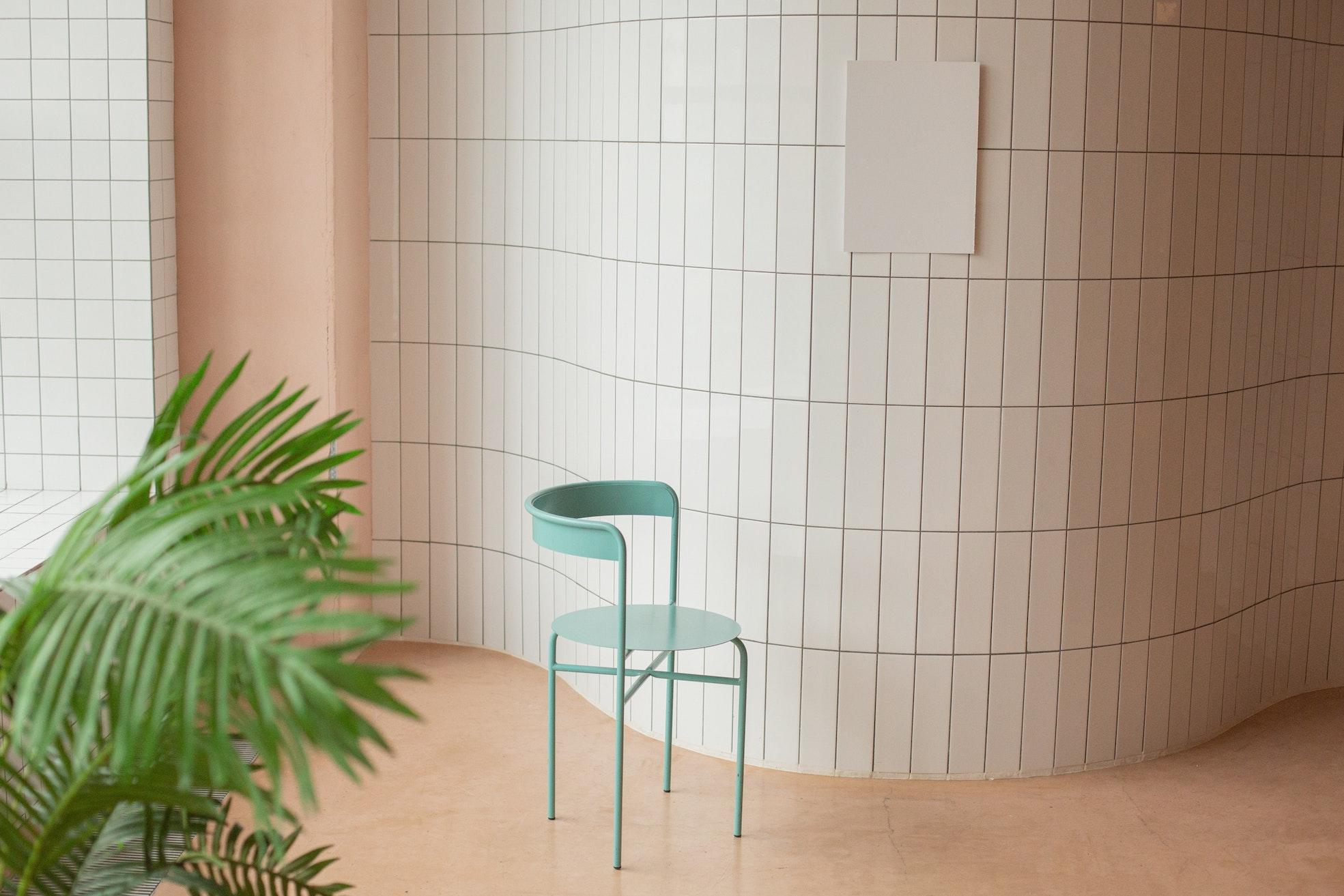 green chair mental health